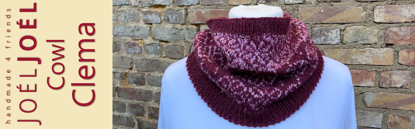 Banner Cowl Clema